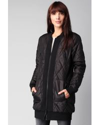 Numph | Black Coat | Lyst