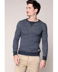 Denim & Supply Ralph Lauren | Blue Sweater & Cardigan for Men | Lyst