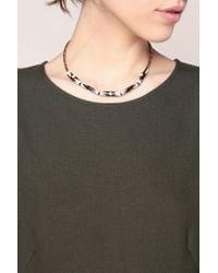 Polder - Multicolor Necklace / Longcollar - Lyst