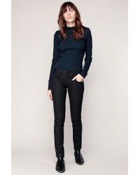 G-Star RAW | Black Slim-fit Jeans | Lyst
