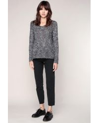 ONLY | Gray Jumper | Lyst