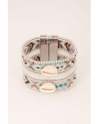 Hipanema | Multicolor Bracelet | Lyst