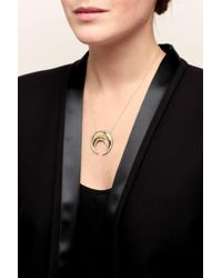 House of Harlow 1960 - Multicolor Necklace / Longcollar - Lyst