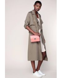 Designinverso - Gray Over-the-shoulder Bags - Lyst