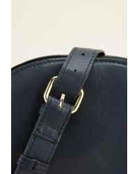 Pieces - Blue Small Bags - Lyst