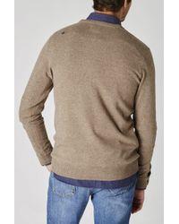 Jaqk - Brown Sweater & Cardigan for Men - Lyst