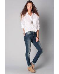 Denim & Supply Ralph Lauren - White Tunics - Lyst