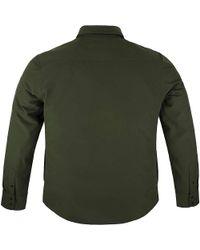 Topo Designs - Green Breaker Shirt Jacket for Men - Lyst