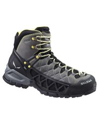 Salewa - Multicolor Ms Alp Flow Mid Gtx Boot for Men - Lyst