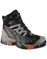 La Sportiva - Black Frost Gtx Boot - Lyst