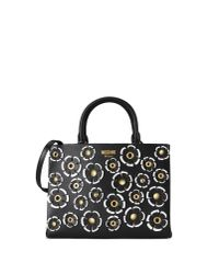 Moschino | Black Handbag | Lyst