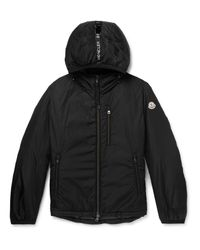 Moncler - Black Guimet Quilted Shell Down Jacket for Men - Lyst
