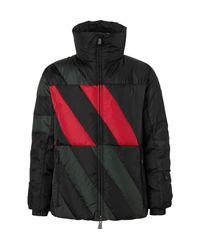 Moncler Grenoble - Black Thorens Quilted Down Ski Jacket for Men - Lyst