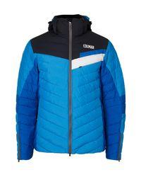 Colmar - Blue Hokkaido Ripstop Down Jacket for Men - Lyst
