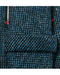 Gucci - Blue 8cm Wool Tie for Men - Lyst