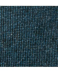 Gucci - Blue 8cm Wool Tie for Men - Lyst