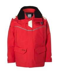 Musto Sailing - Red Mpx Gtx Offshore Race Sailing Jacket for Men - Lyst