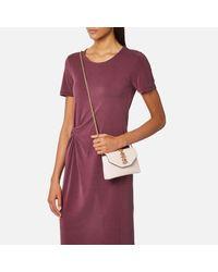 Dune - Multicolor Sabrina-micro Cross Body Bag - Lyst