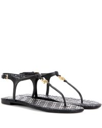 bb08015bd Tory Burch Marion Quilted Sandal Uk - Best Quilt Grafimage.co