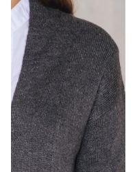 Rut&Circle - Multicolor Sofi Pocket Cardigan - Lyst