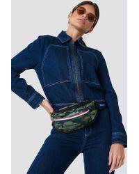 Champion - Green Belt Bag for Men - Lyst