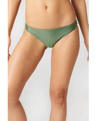 Hot Anatomy - Green Brazilian Bottom - Lyst