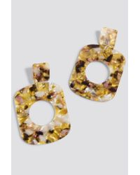 Mango - Multicolor Chester Earrings - Lyst