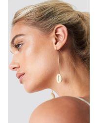Mango - Natural Paradise Earrings - Lyst