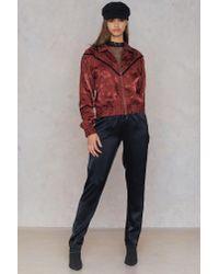 Gestuz - Red Marly Jacket - Lyst