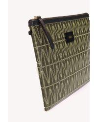 Dagmar - Green Strap Bag - Lyst