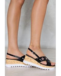 Nasty Gal - Metallic Constellation Of The Heart Star Ankle Bracelet Constellation Of The Heart Star Ankle Bracelet - Lyst