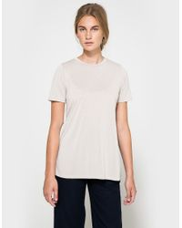 Need Supply Co. - Multicolor Long Line Tee - Lyst