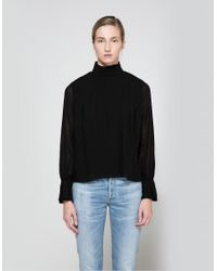 Need Supply Co. | Multicolor Valentin Blouse | Lyst