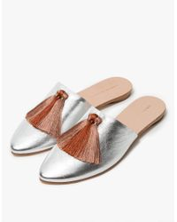 Need Supply Co. - Multicolor Winnie In Silver/pink Clay - Lyst