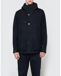 Woolrich Gtx Mountain Jacket