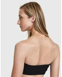Which We Want - Black Stella Top - Lyst