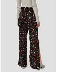 Farrow - Black Jane Pants - Lyst