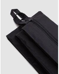 Baggu - Black 3d Zip Set - Lyst