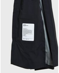 Norse Projects - Trondheim Gore-tex Jacket In Black for Men - Lyst