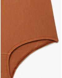 Baserange - Multicolor Luanda Pants In Sahara Sand - Lyst