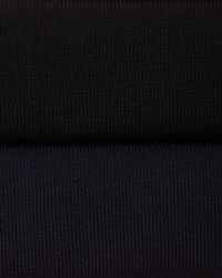 Misook - Black Three-quarter-sleeve Shift Dress - Lyst