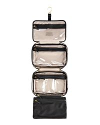Tumi - Voyageur Black Monaco Travel Kit - Lyst