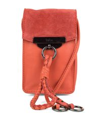 Kooba - Multicolor Dionne Crossbody Phone Pouch - Lyst