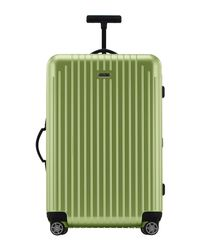 "Rimowa - Salsa Air Lime Green 26"" Multiwheel - Lyst"