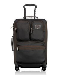 Tumi - Black Alpha Bravo Hickory Henderson Short-trip Expandable Packing Case for Men - Lyst