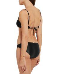 Calvin Klein - Black Icons Bikini - Lyst