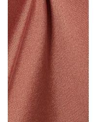 Cami NYC - Multicolor The Raven Silk-charmeuse Midi Dress - Lyst