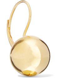 Sophie Buhai - Metallic 18-karat Gold Vermeil Earrings - Lyst