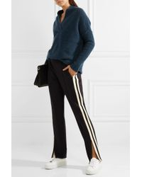 By Malene Birger - Blue Zonia Knitted Sweater - Lyst