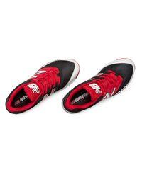 New Balance Red Turf 4040v3 Synthetic Mesh for men